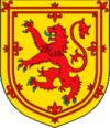 znak Skotsko